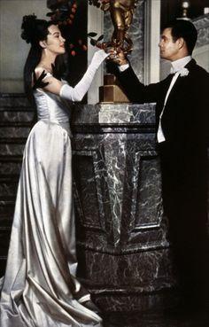Cecil Beaton - Costumes - Leslie Caron et Louis Jourdan - Gigi - 1958