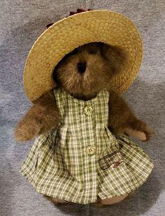 Teddybär The Boyds Collection Ltd 21 Cm