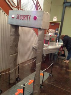 Agency D3. Security #securityideas