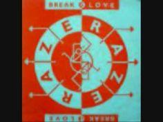 Raze -  Break For Love- Chicago house music. :)