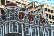 Cape Town in HDR Cape Town, Hdr, My Eyes, Art Photography, Street View, Fine Art Photography, Artistic Photography