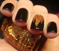 easy nail art ideas for beginners