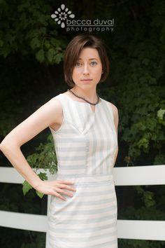 SisBoom: Rebecca Dress — Pattern Revolution