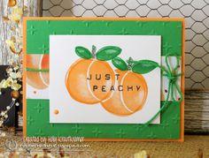 Holiday Catalog 2016  September Specials   Fresh Fruit Box Tutorial