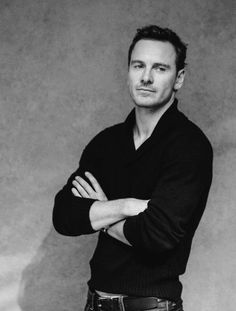Michael Fassbender at TIFF 2013