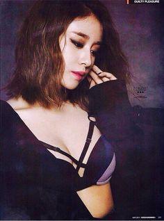 #Jiyeon #TARA #photoshoot