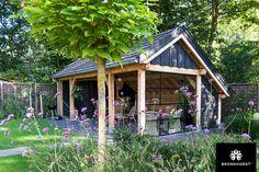Outdoor Rooms, Outdoor Gardens, Outdoor Living, Garden Buildings, Garden Structures, Terra Nova, Pergola, Outdoor Shelters, Backyard Plan