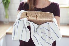 Chleb gryczany idealny – wystarczy tylko jeden składnik! Gluten, Food, Essen, Meals, Yemek, Eten