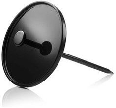 #dotandbo.com             #table                    #Pushpin #Table #Black    Pushpin End Table - Black                           http://www.seapai.com/product.aspx?PID=468293