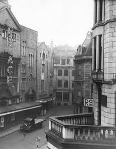 Pictures show golden age of cinema in Aberdeen Old Pictures, Old Photos, Aberdeen Scotland, Silver City, North Sea, Local History, Historical Photos, Picture Show, Glasgow
