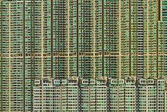 Hong Kong apartments