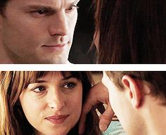 Christian and Ana - fifty-shades-of-grey Photo