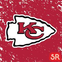 Go Chiefs Nfl Logo, Sports Wallpapers, Sports Logos, Nfl Cheerleaders, National Football League, Kansas City Chiefs, Lululemon Logo, National Soccer League