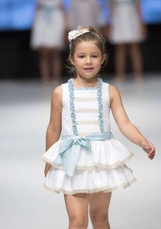 Tartaleta Primavera/Verano 2015, Kidswear