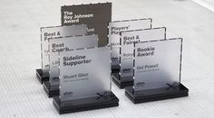 AHM Awards on Behance
