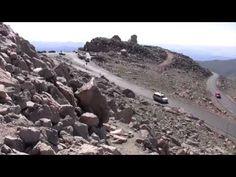 Video: Mount Evans Scenic Byway, Colorado   traveLink