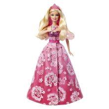 BARBIE™ THE PRINCESS & THE POPSTAR TORI™ Doll - Shop.Mattel.com #savethebunnyGP