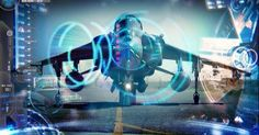 f386e77dd19 Nice article at Ramco.com on AR and AR in aviation  Game Changing  Technology - Augmented Reality