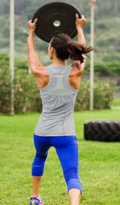 Shop by Sport: Gym & Training Outfit Ideas | Athleta - Want!