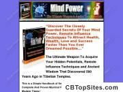 Power of the Mind - The Ultimate Weapon to Acquire Wealth, Health and Success... http://cbtopsites.com/download-now/0uHG6N7Upmuc.zip