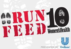 Run a 10-K to Feed People Going Hungry | Women's Health Magazine #fitnessbucketlist #fitfluential