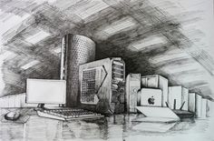 AP® Studio Art Digital Submission - Breadth