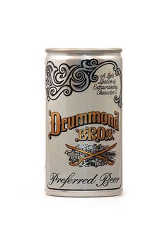 Drummond Bros. Preferred Beer | Flickr - Photo Sharing!