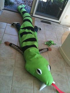 kids snake costume | childrens snake costume