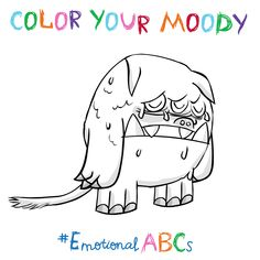 Emotional ABCs is America's #1 awarded evidence-based Social Emotional Learning (SEL) program. Learn more about emotional regulation for children ages 4-11 at EmotionalABCs.com. #EmotionalABCs #EarlyEducation #Parenting #Moody #SEL #SocialEmotionalLearning #Kindergarten The Way He Looks, Emotional Regulation, Make Good Choices, Skills To Learn, Social Emotional Learning, Early Education, Abcs, Teaching Kids, Elementary Schools