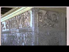 Roman Architecture Ara Pacis