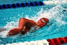5 medallas más para Aguascalientes en la natación de ON 2015 ~ Ags Sports