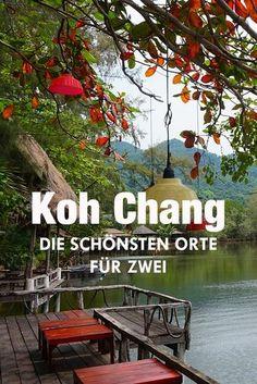 Koh Chang ist die zweitgrößte Insel in Thailand. In diesem Beitrag findet ihr alle wichtigen Sehenswürdigkeiten, Tipps, Hotels, Strände und Restaurants für Paare.