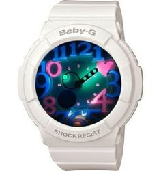 c78b8e90205dd Baby-G Watches - Up to 70% off at Tradesy