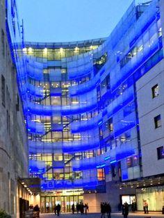 The BBC.