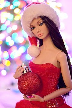Poppy Parker To the Fair Fashion Photography Poses, Fashion Photography Inspiration, Beautiful Barbie Dolls, Pretty Dolls, Fashion Royalty Dolls, Fashion Dolls, Barbies Pics, Christmas Barbie, Poppy Parker