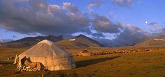 Mongolia: Mountains, Lakes & Shamans Horse Trek