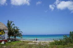 Cosmel Island, Mexico 世界一きれいな海、コスメル島。~メキシコ~