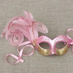 Colombina Cascade Pink