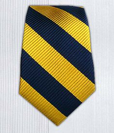"""Affordable skinny ties from """"The Tie Bar."""""""