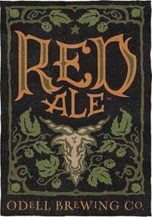 Sarah Hearts Design: Odell Beer- Cheers!