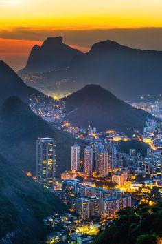 Rio de Janeiro- minha terrinha linda! <3