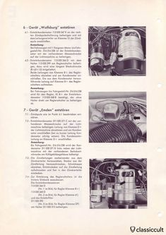 The VW Type 3 Blaupunkt Wolfsburg Emden radio installation manual was published by the Volkswagenwerk VW Dienst The instructions explains how to. Radio Vintage, Type 3, Volkswagen, Wolfsburg, Hang In There