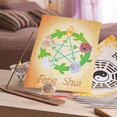 Comment harmoniser votre intérieur en respectant les secteurs du Feng Shui ? Découvrez comment les activer, pour trouver le bonheur.