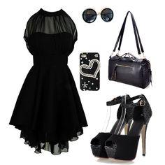 Black match !