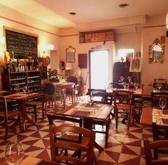 club de culinaria de la Toscana Osvaldo