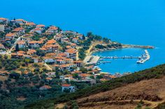 Things to do in Sithonia, a peninsula of Halkidiki in Greece Greece Culture, Greece Fashion, Greece Holiday, Beach Hotels, Greece Travel, Beautiful Sunset, Where To Go, Night Life