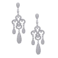 Flawless Beauty Within Reach  Lafonn offers extravagant expertly crafted designs in sterling silver, handset with the world's finest simulated diamonds. Unsurpassed quality and dazzling perfection are the foundation of Lafonn's brilliance and fire.