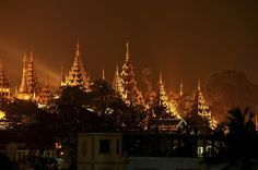 10 Must-Do's in Yangon, Myanmar