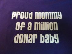 "November is National Prematurity Awareness Month...   in honor of my ""million dollar baby"" ESL II    www.itsapreemiething.com"