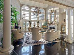 Dallas mansion